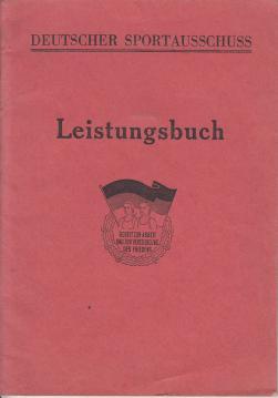 Leistungsbuch