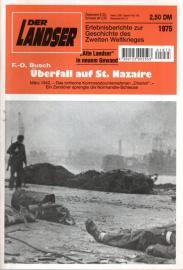 Überfall auf St. Nazaire.