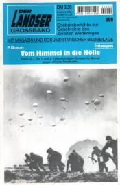 Vom Himmel in die Hölle. Erstausgabe