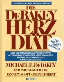 Die DeBakey - Herzdiät