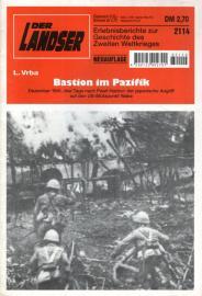 Bastion im Pazifik. Neuauflage